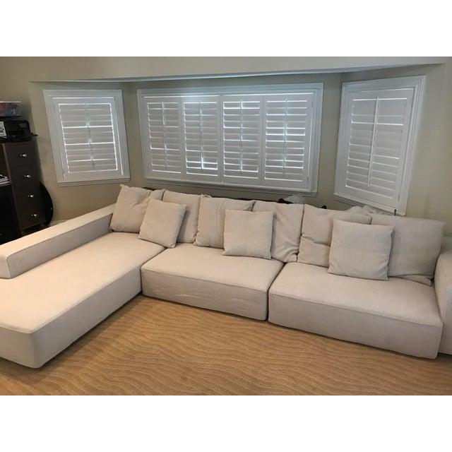 Paolo Piva B & B Italia 'Andy' Sectional Sofa - Image 3 of 7