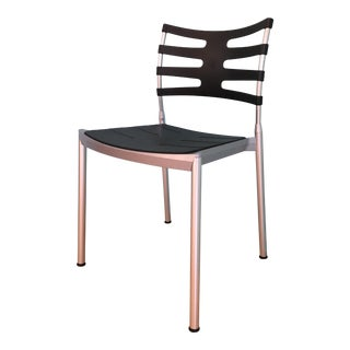 Kasper Salto Ice Side Chair