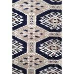 Image of Jaldar Pakistani Wool & Cotton Rug - 2′6″ × 3′