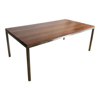 Room & Board Custom Portica Dining Table