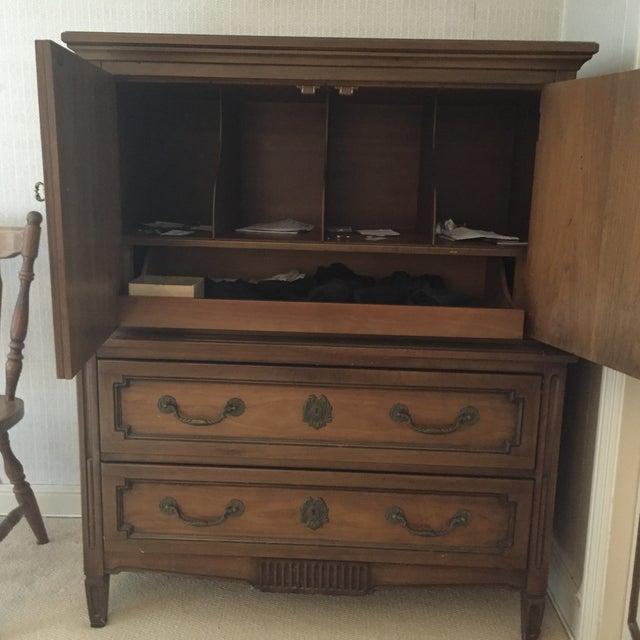 Henredon Traditional Bedroom Dresser Chairish