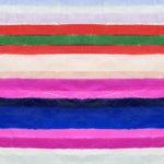 "Image of Kristi Kohut ""Chromatic Harmony #3"" Original Print"