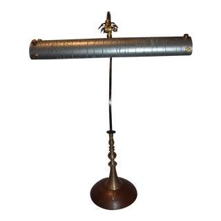 Edison Desk Lamp by Luna Bella