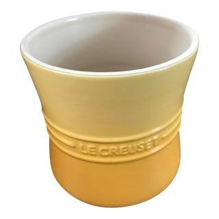 Le Crueset Ceramic Utensil Holder