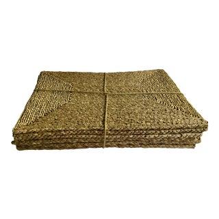Hyacinth Straw Placemats - Set of 6