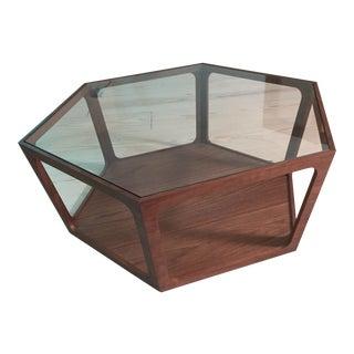 Vienna Hexagonal Coffee Table