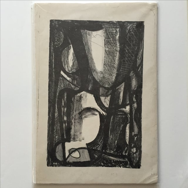 Untitled by Richard Ayer Print - Image 2 of 4