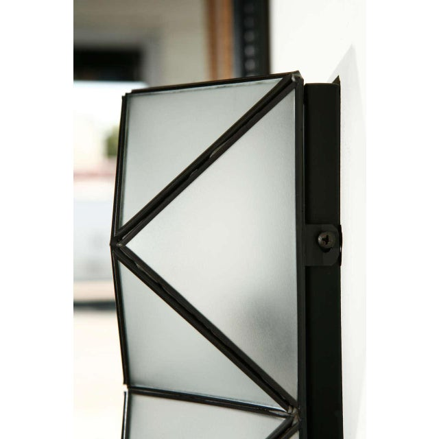 Modern Mid-Century Style Sconces - Image 6 of 6