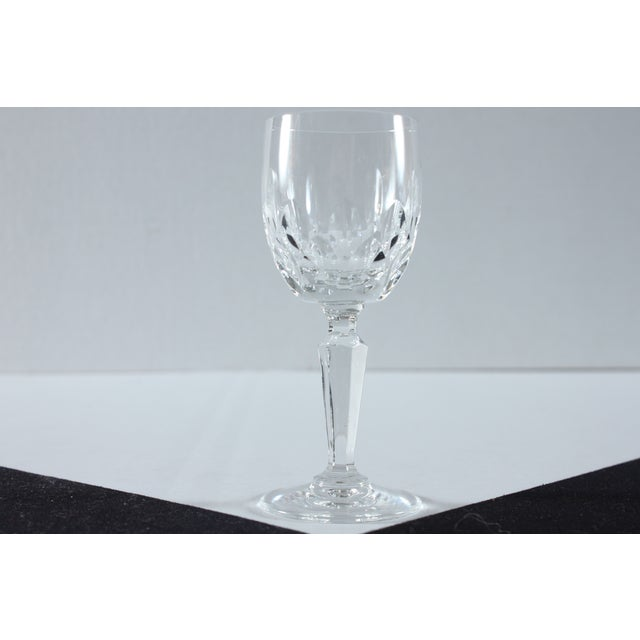 Petite French Champagne Glasses - Set of 8 - Image 3 of 3