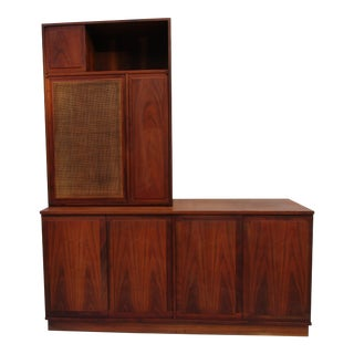 Jack Cartwright for Founders Sideboard and Hutch