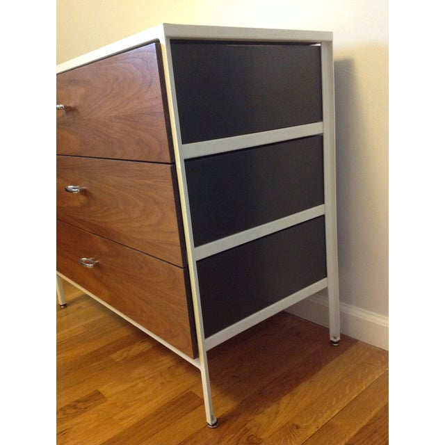 George Nelson Steel Frame Dresser for Herman Miller - Image 3 of 5