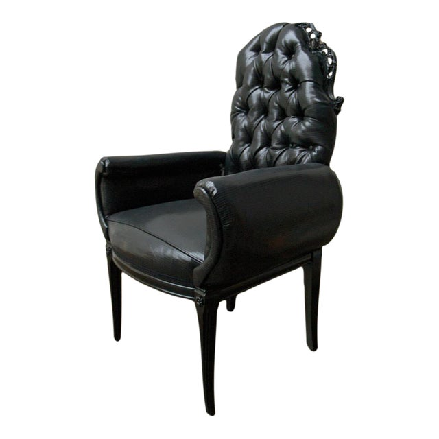 Image of Goth Arte Chair