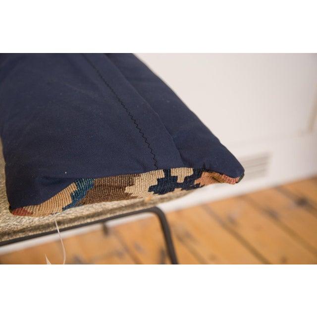 Kilim Lumbar Pillow - Image 5 of 5