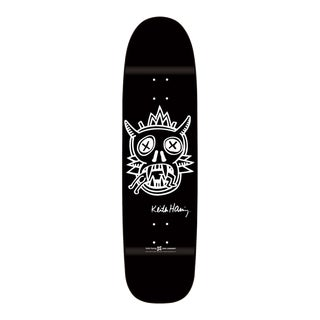 Limited Edition Keith Haring Skate Deck