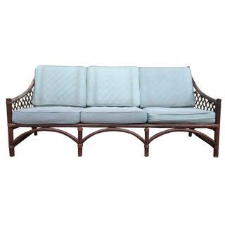 Vintage Hawaiian Sofa