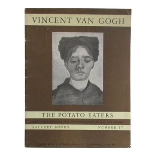 Van Gogh, The Potato Eaters