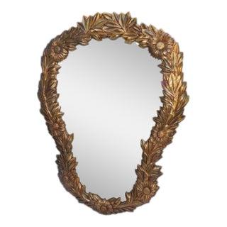 French Rococo Louis XV Style Mirror