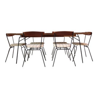 Clifford Pascoe for Modernmasters Dining Set