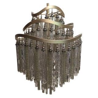 Corbett Chimera 7 Light Pendant Chandelier