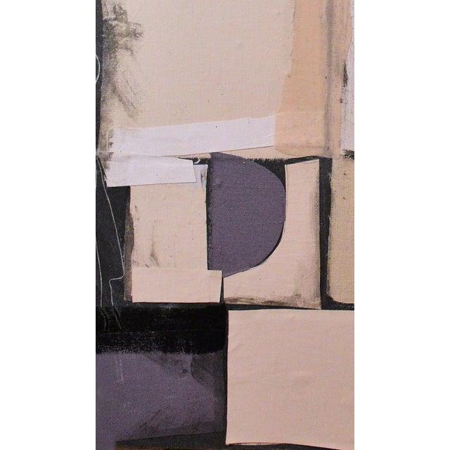 "Image of Susan Washington ""Villa Nueve"" Painting"