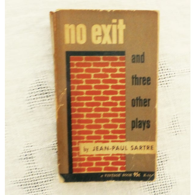 Image of Vintage French Paperback Books - Set of 5