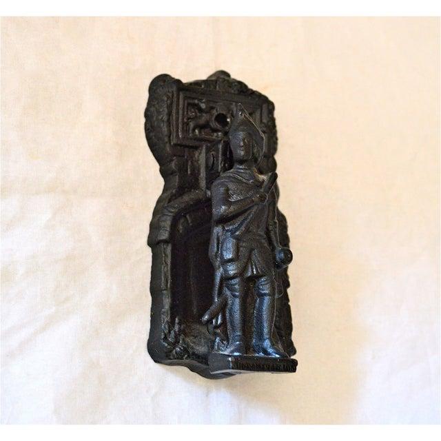 Revolutionary Paul Revere Door Knocker - Image 2 of 9