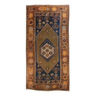 Early 20th Century Afshar Carpet