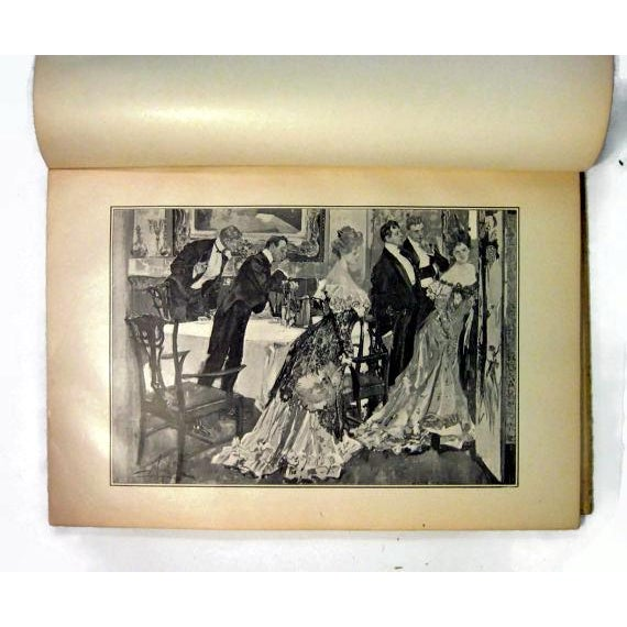 """""""The Passing Show"""" Drawings by Ab Wenzell Book - Image 9 of 9"""