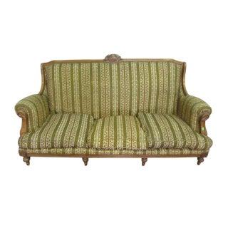 Victorian Era Couch