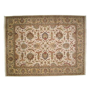 Leon Banilivi Zeigler Carpet - 9' X 12'