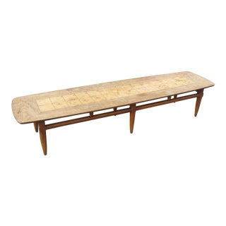 Lane Mid-Century Coffee Table
