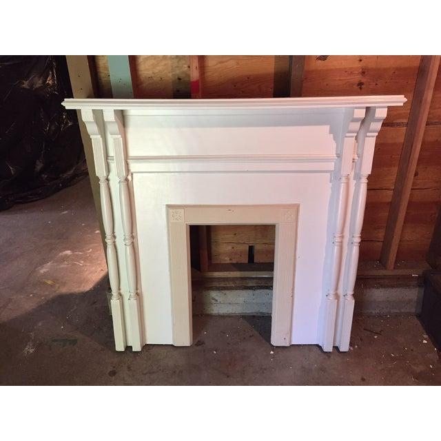 Fireplace Mantel - Image 2 of 3