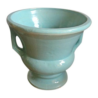 Double Handled Urn Style Pier Planter