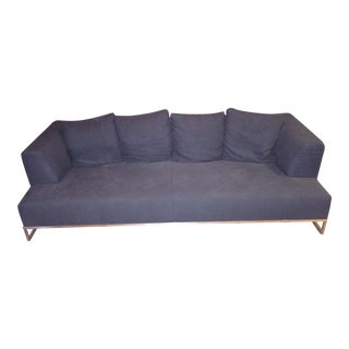 Grey B&B Sofa