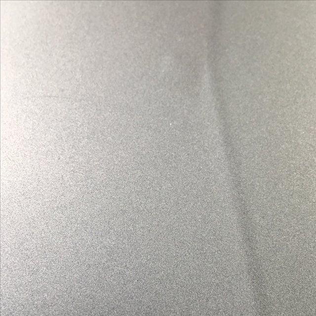 Modern Metallic Lacquer Sideboard - Image 9 of 10