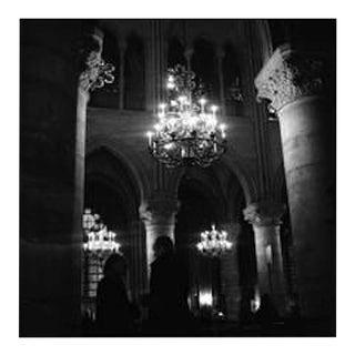 Notre Dame Secret Limited Edition Photography