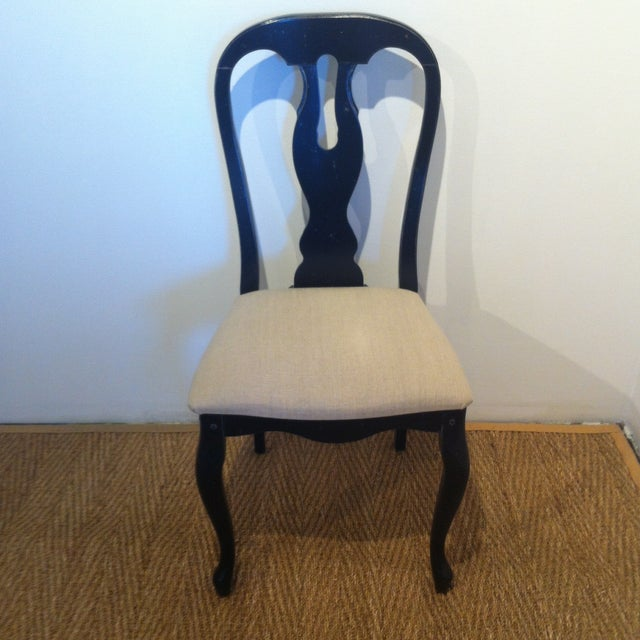 French Provence Chair - Image 2 of 5