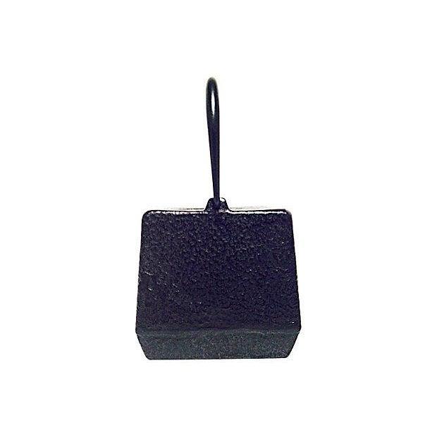 Black Cast Iron Tetsubin - Image 4 of 7