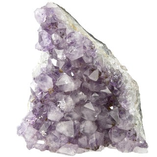 Amethyst Crystal Geode