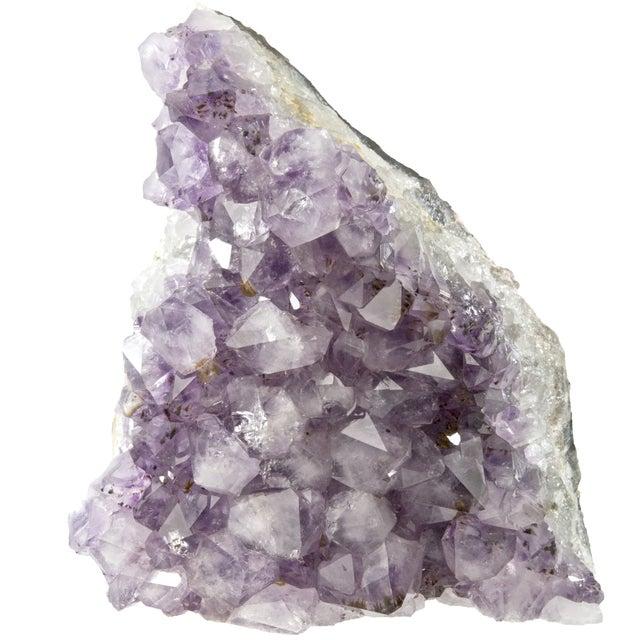 Image of Amethyst Crystal Geode