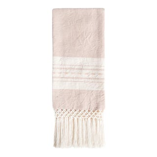 Blush Madre Hand Towel