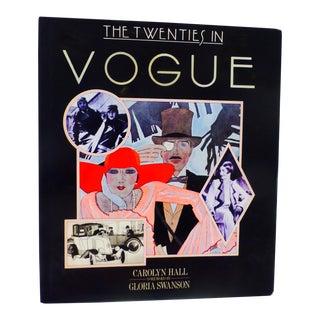Art Deco The Twenties in Vogue