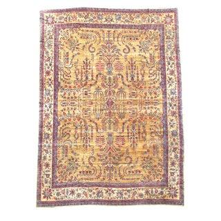 Yazd Carpet