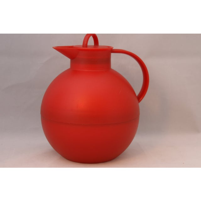"""Image of Ole Palsby for Alfi Mid-Century """"Kugel"""" Carafe"""