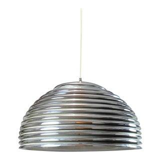 Saturno Hanging Lamp by Kazuo Motozawa for Staff Lights, 1970s