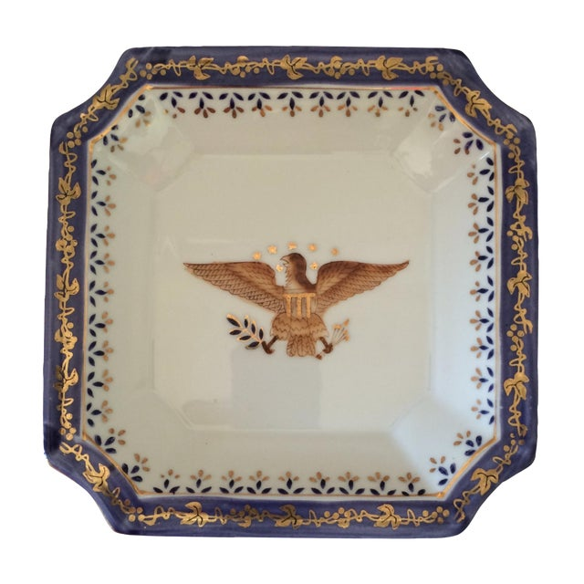 Image of Eagle Crest Decorative Dish