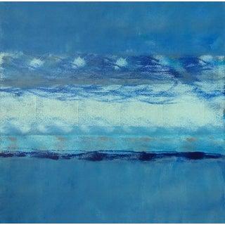 'HANG TEN' Original Abstract Painting