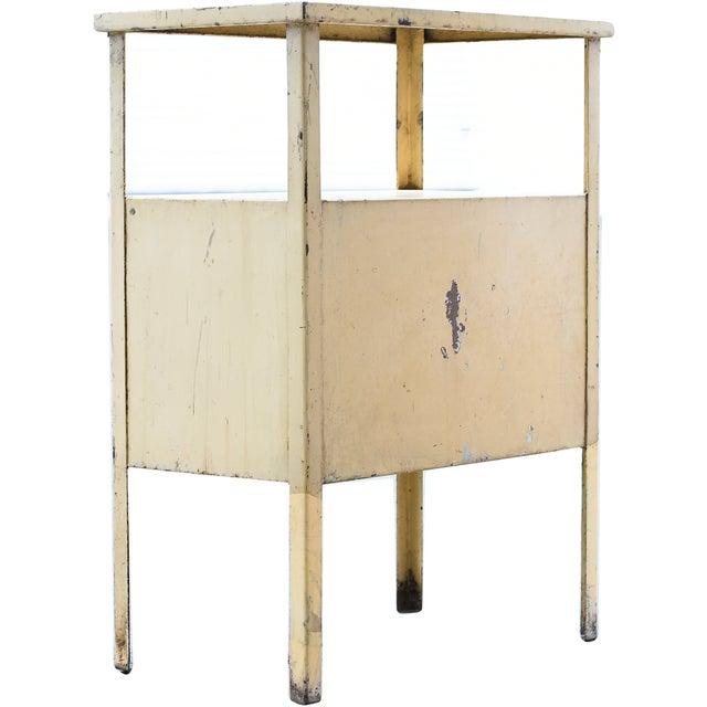Image of Desert Sun Metal Cabinet