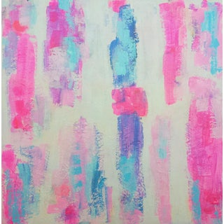 "Susie Kate ""Pink Crush #2"" Original Painting"