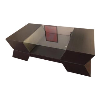 Wayfair Contemporary Coffee Table
